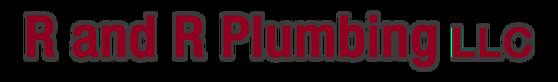 R&R Plumbing Logo
